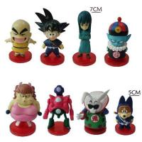 Buy cheap Dragon Ball collectable figure,mini figure from wholesalers