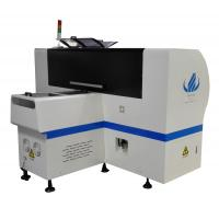 Buy cheap 150000 CPH Smt Mounter Machine , Smt Assembly Equipment Electronic Feeder from wholesalers