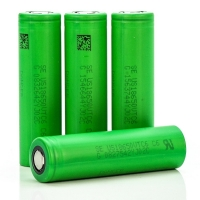 Buy cheap High Discharge Rate 10C 30A 3000mAh VTC6 18650 Lithium Battery Cell from wholesalers