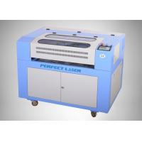 Buy cheap Desktop Home Used Small CO2 Laser Engraving Machine For Stamp Wood Acrylic Rubber from wholesalers