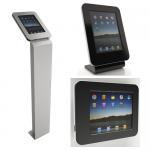 Buy cheap ZT2780-C00 Elegant & Innovative Free Standing Mini-Ipad Kiosk from wholesalers