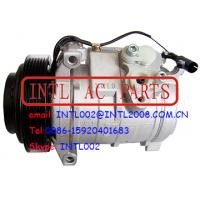 Buy cheap 4472204004 A0002343511 DENSO 10S17C AUTO air a/c ac compressor Dodge Sprinter Mercedes Benz Sprinter 313/413 6pk X019 from wholesalers