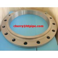 Buy cheap inconel 625 flange from wholesalers
