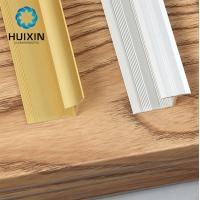 Buy cheap High Quality Factory Direct Metal Flexible Tile Trim,Aluminum Corner Tile Trim,Stainless Steel Tile Trim Accessories from wholesalers