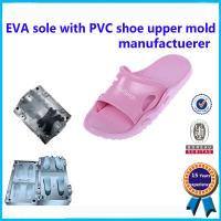 Buy cheap Pvc Two Color Shoe Sandal Mould,Sandal Mould Supplier, Pvc Two Color Shoe Sandal Mould fro from wholesalers