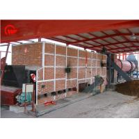Buy cheap Heat Source Gas Forced Air Furnace , Grain Dryer Forced Air Heating Furnace from wholesalers