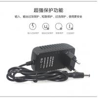 Buy cheap Black AC To DC Power Adapter Interchangeable AU EU US UK Plug For Mobile Device from wholesalers