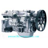 Buy cheap HOWO Sinotruk Spare Parts Euro Diesel Engine WP10 WD615 for Trucks from wholesalers