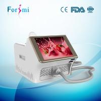 Buy cheap laser hair removal effectiveness ipl rf nd yag laser hair removal machine from wholesalers