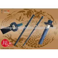 Buy cheap Handmade Folded(Damascus) Samurai Sword from wholesalers
