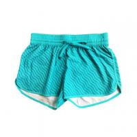 Buy cheap Women Fashionable Design Printed Beach Shorts, Breathable, Quick Dry, Soft and Comfortable from wholesalers