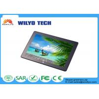 Buy cheap Semi Rugged Tablet With Usb Port Rugged Laptop Computers WW101 10 inch 1920x1080FHD Windows 7 2gb 32gb Quad Core from wholesalers