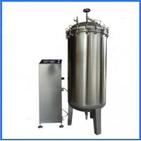 Buy cheap Environmental IPX7 / 8 Water Soaking Test Equipment with Rotating Spray Nozzles from wholesalers