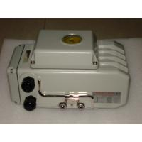 Buy cheap 40W Electric Valve Actuator Portable AC110V 0.65A DCL-20 from wholesalers