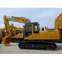 Buy cheap Advanced Hydraulic System Earthmoving Machinery XE215C Excavator from wholesalers