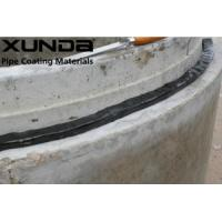 Buy cheap 2 Sided Anti Corrosion Butyl Rubber Tape , Joint Wrap Tape For Concrete Joints from wholesalers