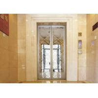 Buy cheap 3.0m/s Speed High Speed Elevator CL071L carbon steel with coating from wholesalers