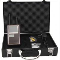 Buy cheap EST-404A Pinhole Hidden Wireless Spy Camera Scanner With 50m Range from wholesalers