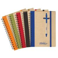 Buy cheap Spiral Notebooks /Customized Notebook/Business Notebook from wholesalers