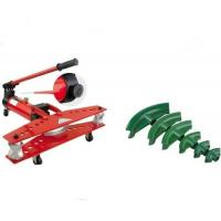 Buy cheap swg series hydraulic-tube-bender-for-pipe-bending-tool product