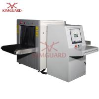Buy cheap High Penetration X Ray Baggage Scanner , Luggage Cargo Sesurity Airport Scanning Machine from wholesalers