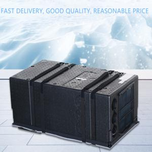 Buy cheap Under Bunk Mounted 9000BTU Caravan Air Conditioner product