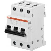 Buy cheap ABB Circuit Breakers/Miniature Circuit/Breakers MCBs S203-C25 2CDS252001R0427 with good price from wholesalers