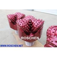 Buy cheap 8 1/2 Inch Roller Cone Tricone Drill Bit Alloy Steel Material For Heavy Drilling from wholesalers