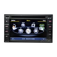 Buy cheap Hyundai SAT NAV Tucson / Sonata / Elantra Sat Nav Navigation Car Multimedia Autoradio C001 from wholesalers