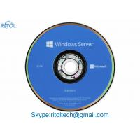 Buy cheap English DVD Microsoft Windows Server 2016 Standard Edition Core Functionality from wholesalers