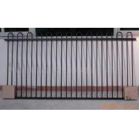 Buy cheap Aluminum  Fence from wholesalers