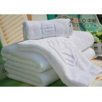Buy cheap Multi Function SPA Hospital Hotel Bath Towels With ISO9001 Certificate product
