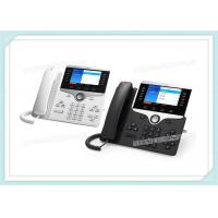 Buy cheap Cisco IP Phone CP-8841-K9 High Quality Voice Communication Cisco EnergyWise from wholesalers