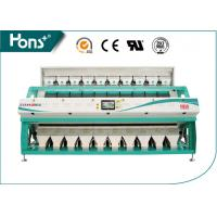 Buy cheap High Accuracy Almond Nuts Wheat Color Sorter , Recycle Color Sorting Machine from wholesalers