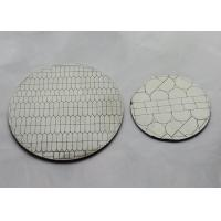 Buy cheap Diamond PCD Cutting Tool Blanks With High Material Removal Rate Rectangle Triangle from wholesalers