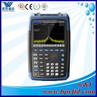Buy cheap 3GHz Handheld Optical Spectrum Analyzer with built-in battery from wholesalers