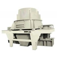 Buy cheap Henan Portable Sand Making Machine Vertical Shaft Impact Crusher from wholesalers