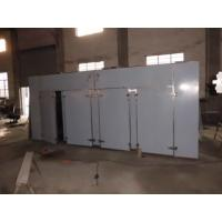 Buy cheap Tunnel CT - C Hot Air Circulating Oven , Laboratory Hot Air Oven For Medicine from wholesalers