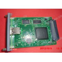 Buy cheap Original 95% New HP Jet Direct 620N Ethernet Network Card J7934A quality guaranteed from wholesalers