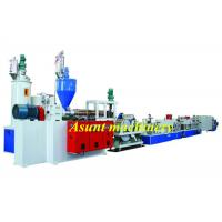 Buy cheap PET Strap Extrusion Machine Plastic Strap Making Machine Certificate CE from wholesalers