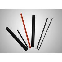 Buy cheap Recycled Materials Plastic Extrusion Profiles Support Pipe / Sheet / Plate from wholesalers