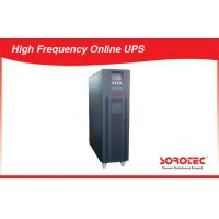 Buy cheap 3 Ph in / 3Ph out 10Kva 9Kw Uninterrupted Power Supply CE ROHS Approval from wholesalers