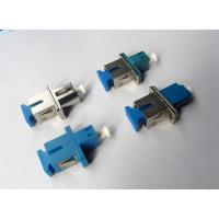 Buy cheap Excellent Mechanical Capability Single-mode Wide Area Nnetworks SC -LC Fiber Optic Adapter from wholesalers