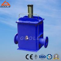 Buy cheap Pneumatic Garage Top Ceramic Dry Ash System Switch Valve (GZQ648TC) from wholesalers