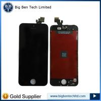 Buy cheap China supplier for iphone 5 lcd digitizer replacement from wholesalers