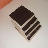 Buy cheap black/brown film faced plywood from wholesalers