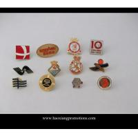 Buy cheap high quality Wholesale fashion badges and pins suppliers,custom 3d lapel pin from wholesalers