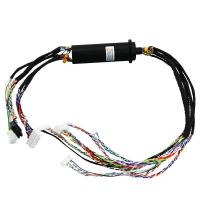 Buy cheap Anti Interference Miniature Slip Ring Maintenance Free JINPAT For Laser Tracker from wholesalers
