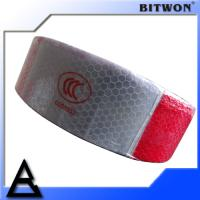 Buy cheap Reflective tape (commercial grade PVC) from wholesalers