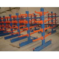 Buy cheap Cantilever Lumber Storage Racks from wholesalers